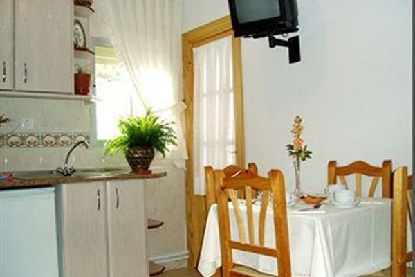 Apartamentos Jucar - Hotel Rural - фото 7