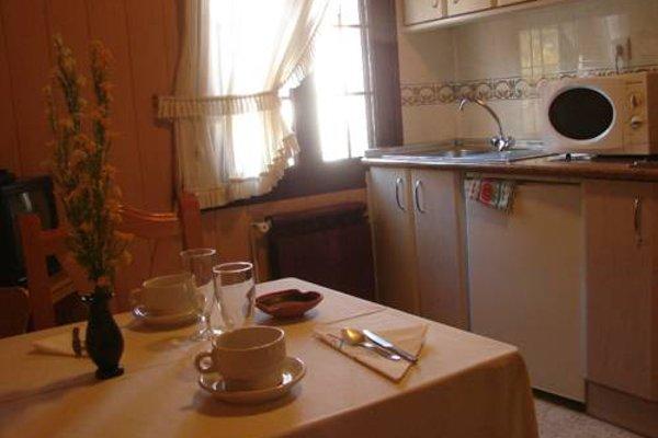 Apartamentos Jucar - Hotel Rural - фото 9