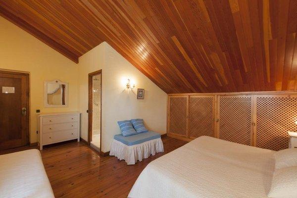 Hotel Regueiro - фото 15