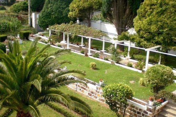 Hotel Regueiro - фото 18