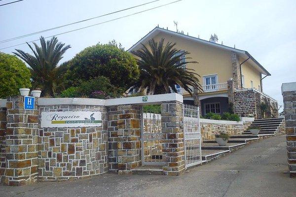 Hotel Regueiro - фото 21