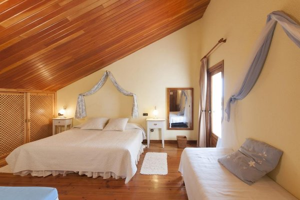 Hotel Regueiro - фото 4