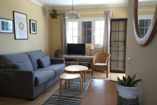 Apartamentos Juan Benitez - фото 5