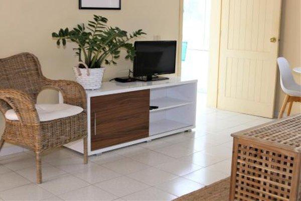 Apartamentos Juan Benitez - фото 6