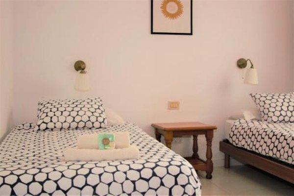 Apartamentos Juan Benitez - фото 7