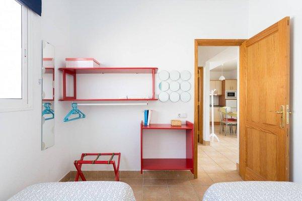 Apartamentos Marinera I y II - 3