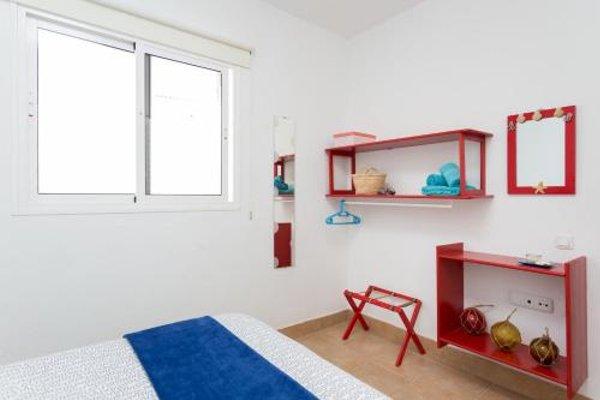 Apartamentos Marinera I y II - 7