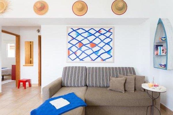 Apartamentos Marinera I y II - 9