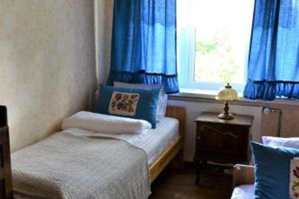 Kraavi Guest Hostel - фото 12