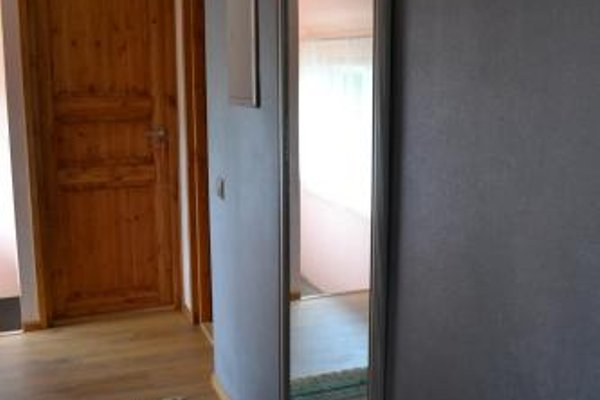 Kraavi Guest Hostel - фото 10