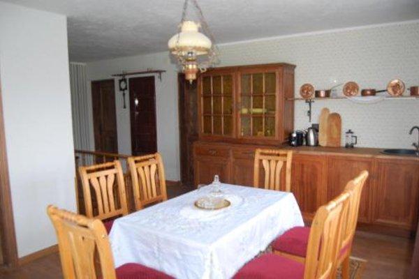 Kraavi Guest Hostel - фото 11