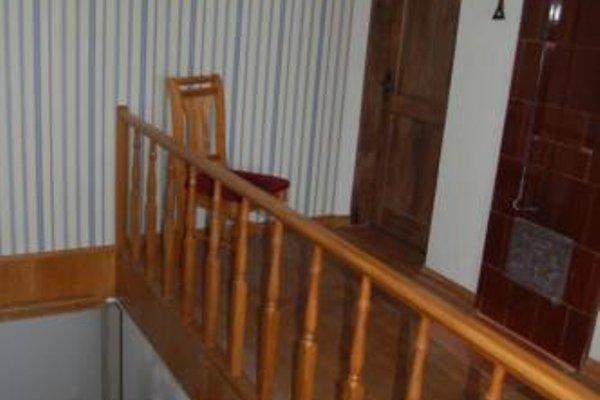 Kraavi Guest Hostel - фото 13