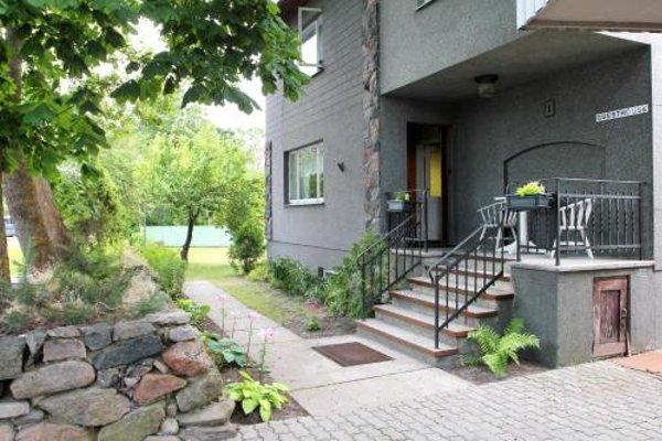 Kraavi Guest Hostel - фото 14