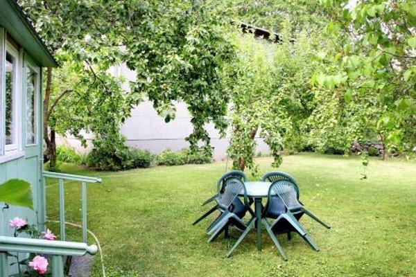 Kraavi Guest Hostel - фото 15