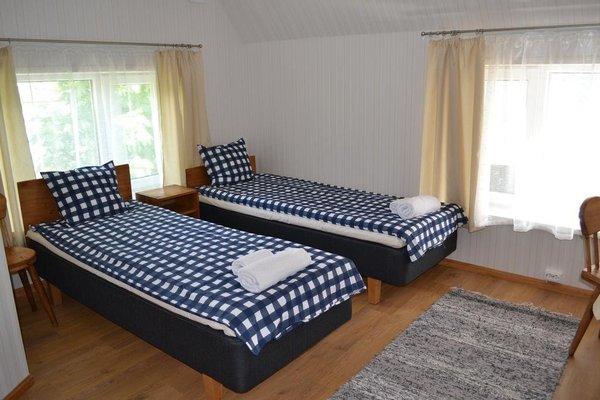 Kraavi Guest Hostel - фото 4