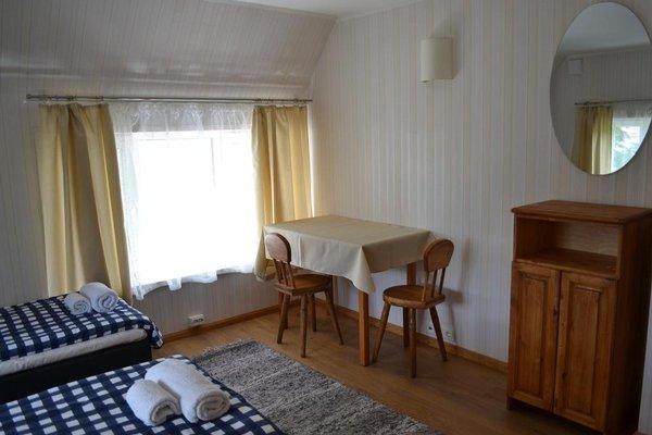 Kraavi Guest Hostel - фото 5