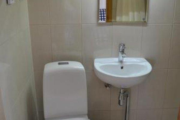 Kraavi Guest Hostel - фото 8