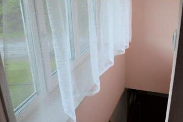 Kraavi Guest Hostel - фото 9
