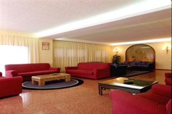 Hotel Windsor - фото 5