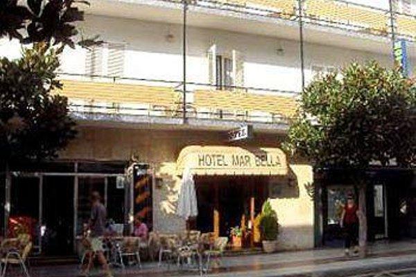Hotel Mar Bella - фото 11