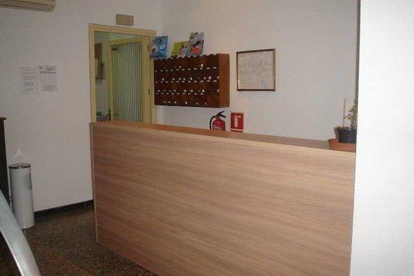Hotel Mar Bella - фото 12
