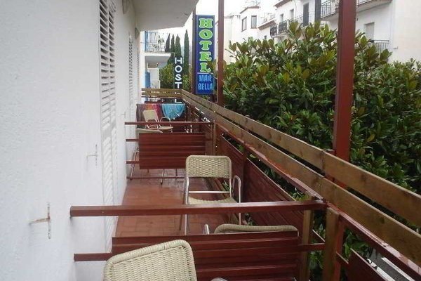 Hotel Mar Bella - фото 15