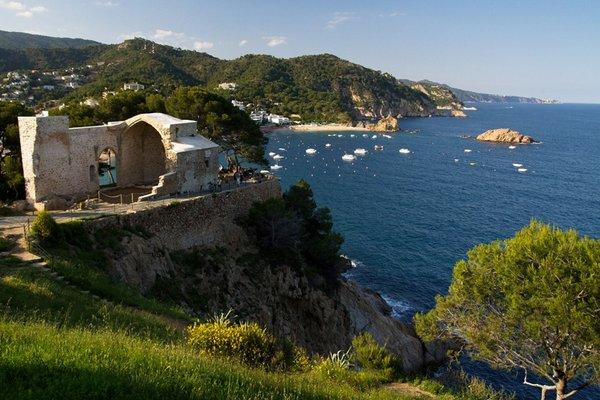 Hotel Mar Bella - фото 17