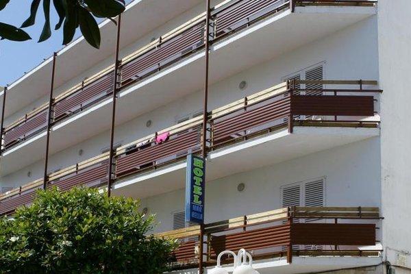 Hotel Mar Bella - фото 18