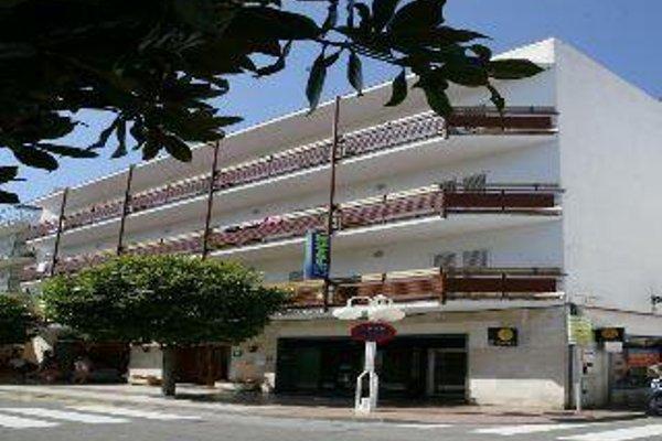 Hotel Mar Bella - фото 19