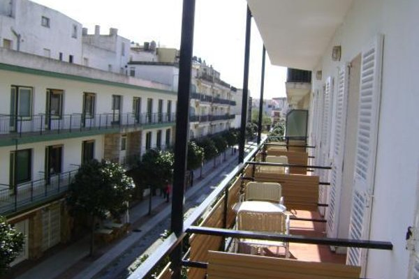 Hotel Mar Bella - фото 20