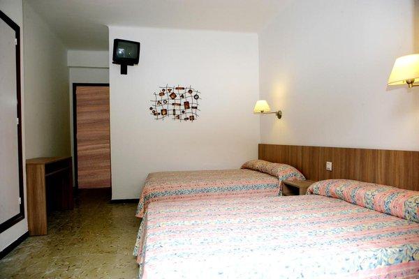 Hotel Mar Bella - фото 5