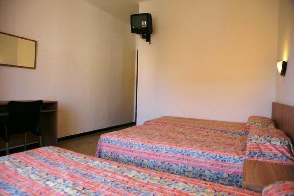 Hotel Mar Bella - фото 6