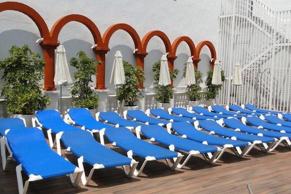 Hotel Miami - фото 18