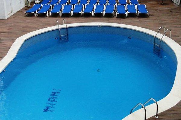 Hotel Miami - фото 21