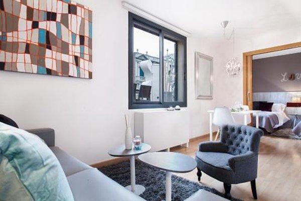 Apartments Barcelona & Home Deco Eixample - фото 33