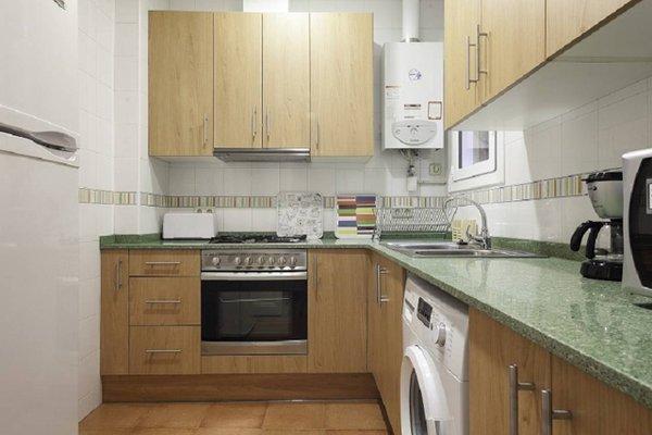 Apartments Barcelona & Home Deco Eixample - фото 12