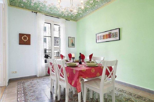 Apartments Barcelona & Home Deco Eixample - фото 13