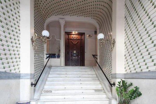 Apartments Barcelona & Home Deco Eixample - фото 16