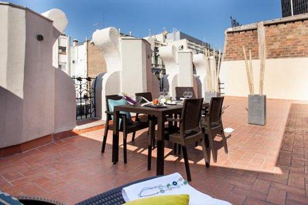 Apartments Barcelona & Home Deco Eixample - фото 17