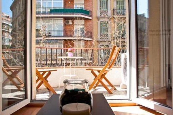 Apartments Barcelona & Home Deco Eixample - фото 18