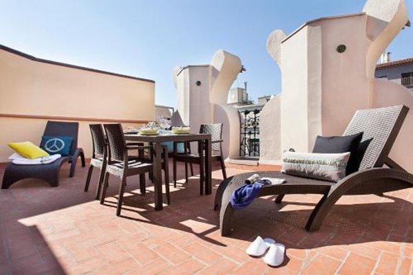 Apartments Barcelona & Home Deco Eixample - фото 19