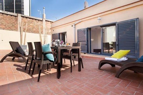 Apartments Barcelona & Home Deco Eixample - фото 20