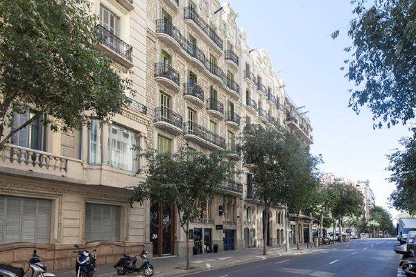 Apartments Barcelona & Home Deco Eixample - фото 22