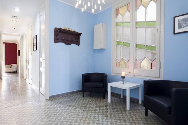 Apartments Barcelona & Home Deco Eixample - фото 4