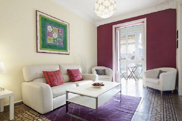 Apartments Barcelona & Home Deco Eixample - фото 6