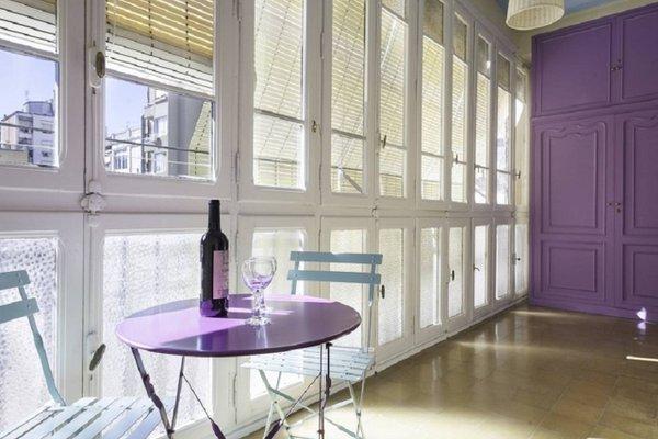 Apartments Barcelona & Home Deco Eixample - фото 7