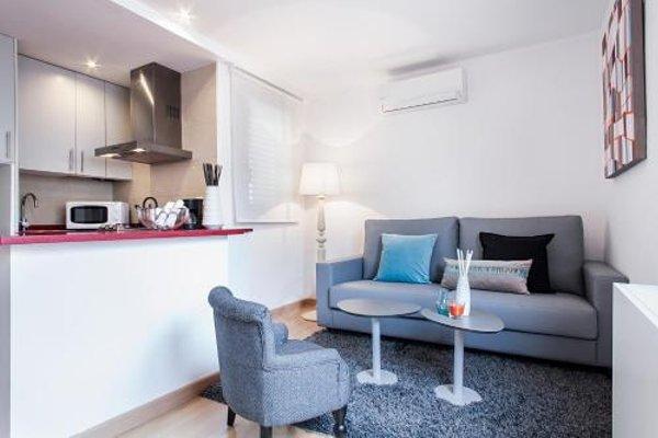 Apartments Barcelona & Home Deco Eixample - фото 8