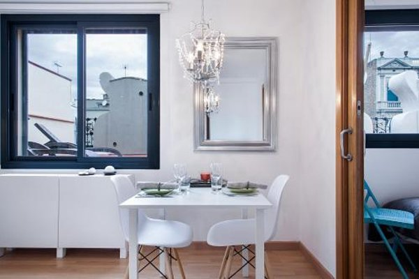 Apartments Barcelona & Home Deco Eixample - фото 9