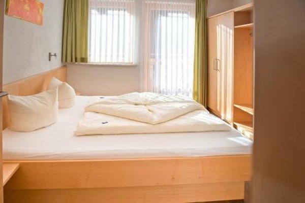 Hotel Garni Ragaz - фото 43