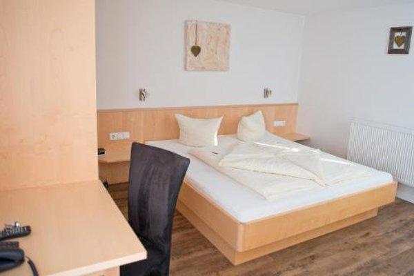 Hotel Garni Ragaz - фото 4
